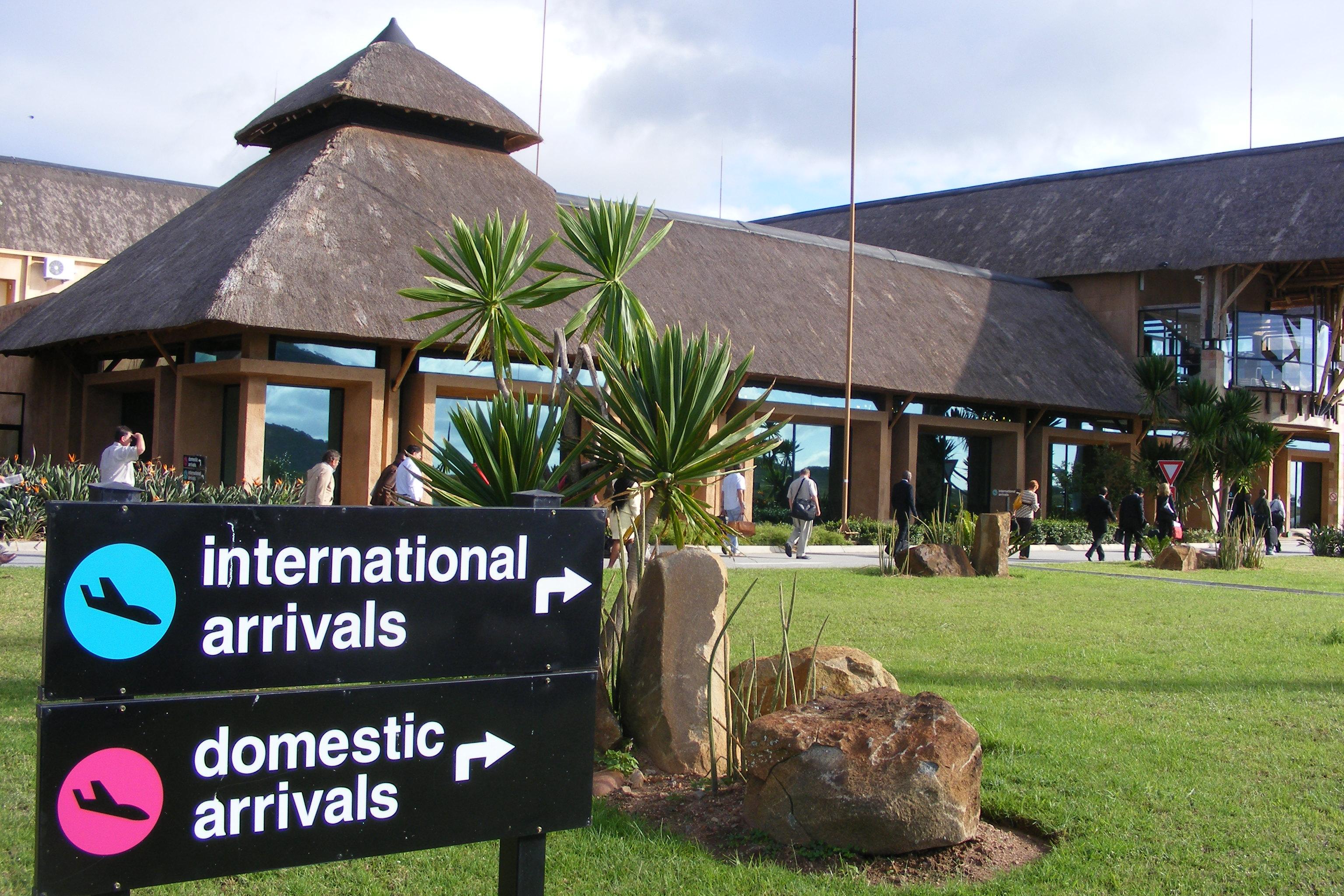 mpumalanga airport kruger south africa