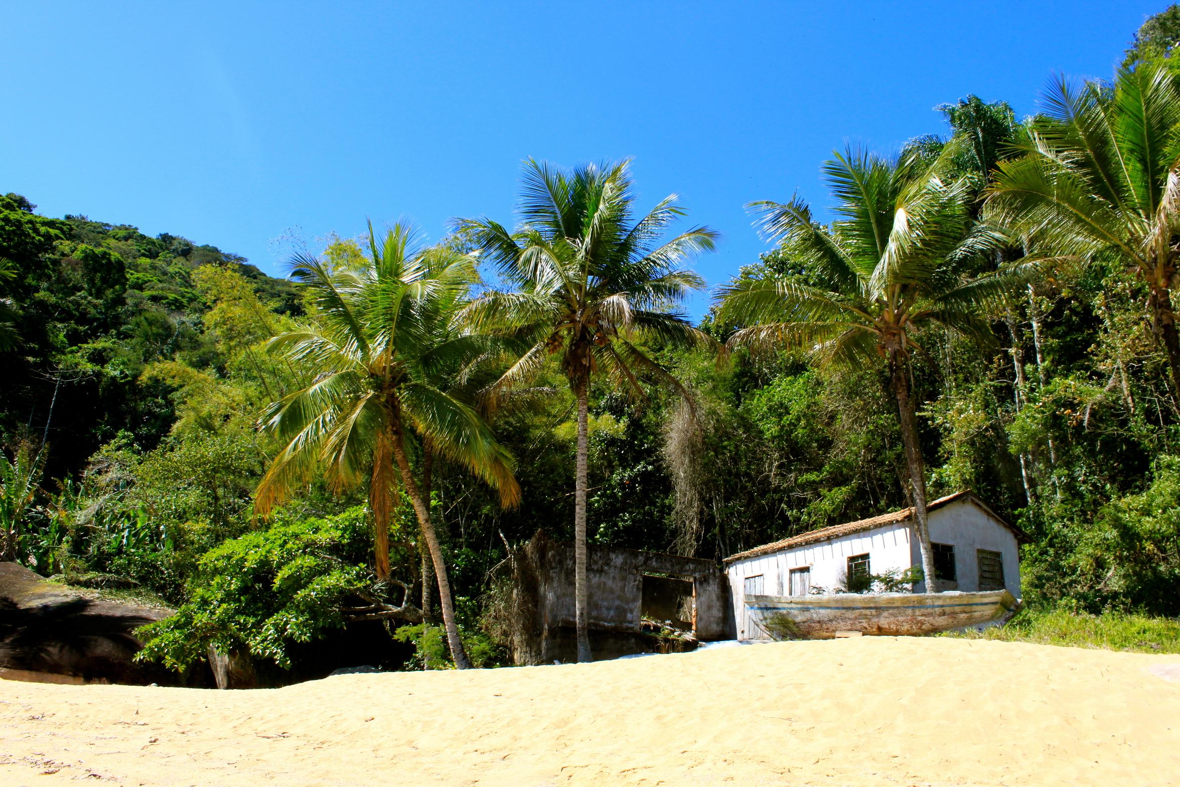 Itaguacu shores