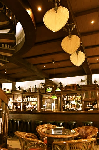 Long Bar at Raffles