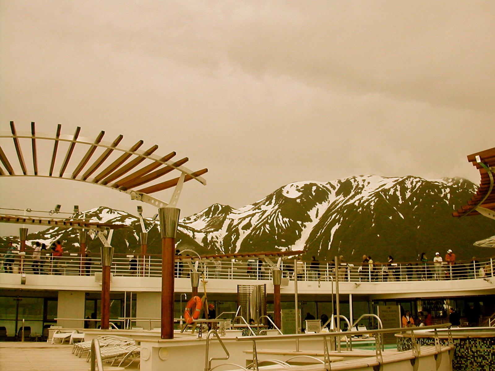 Celebrity Cruise Alaska