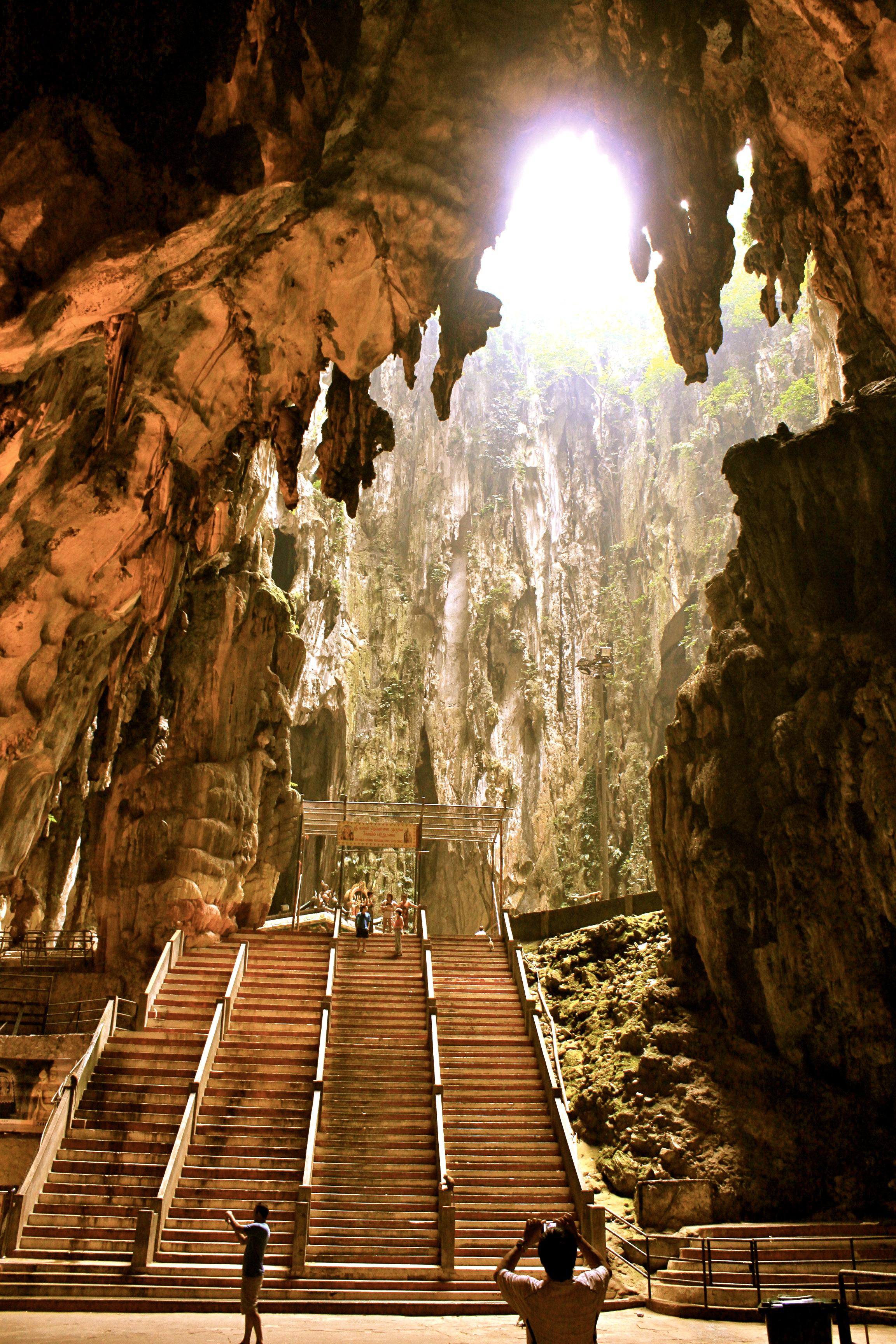 Kuala Lumpur batu Caves malaysia