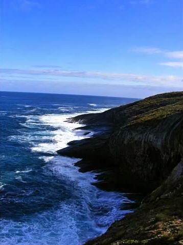 Cape du Couedis
