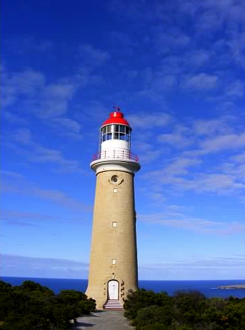 Cape du Couedis Lighthouse