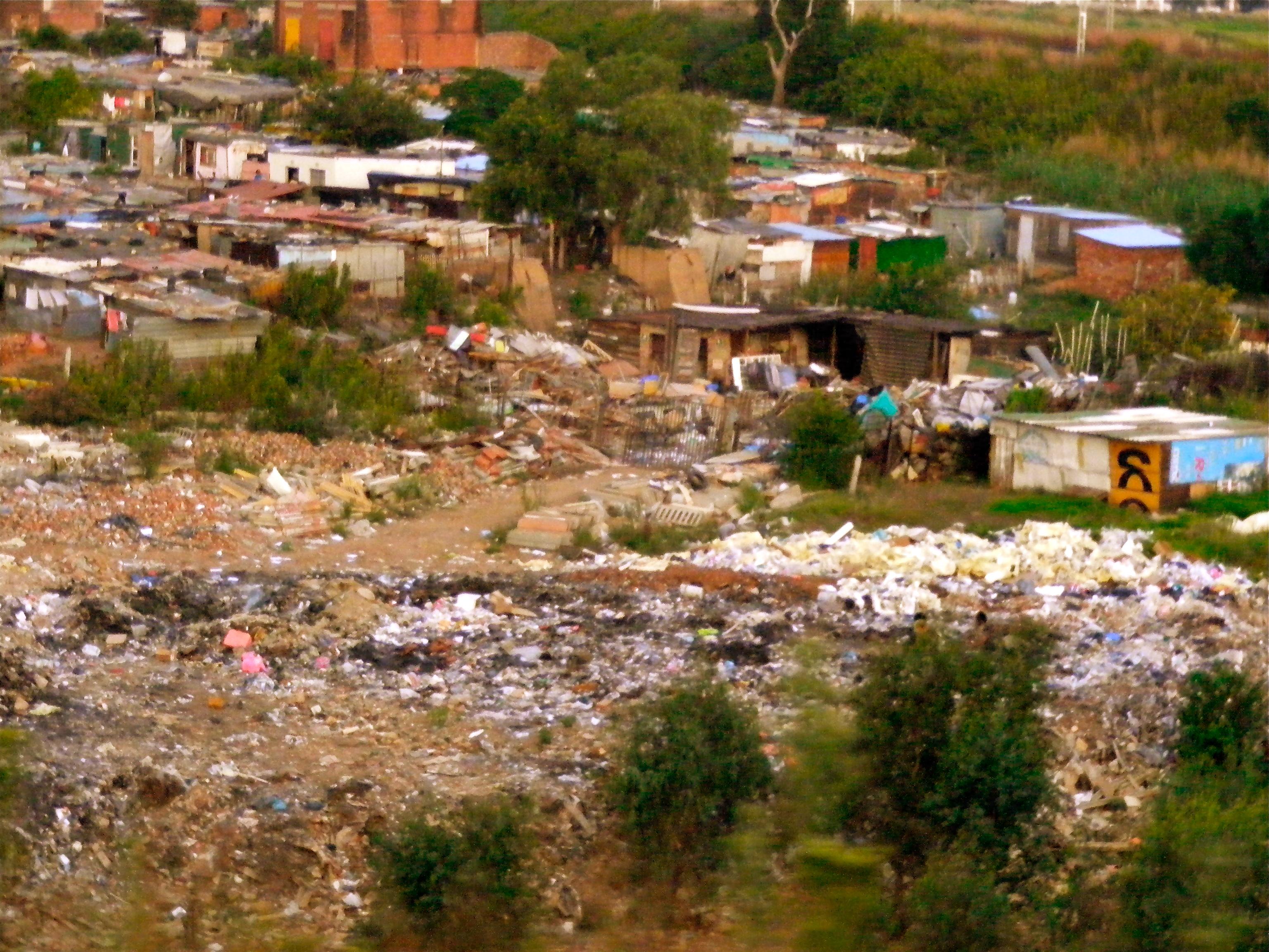 Pretoria Township