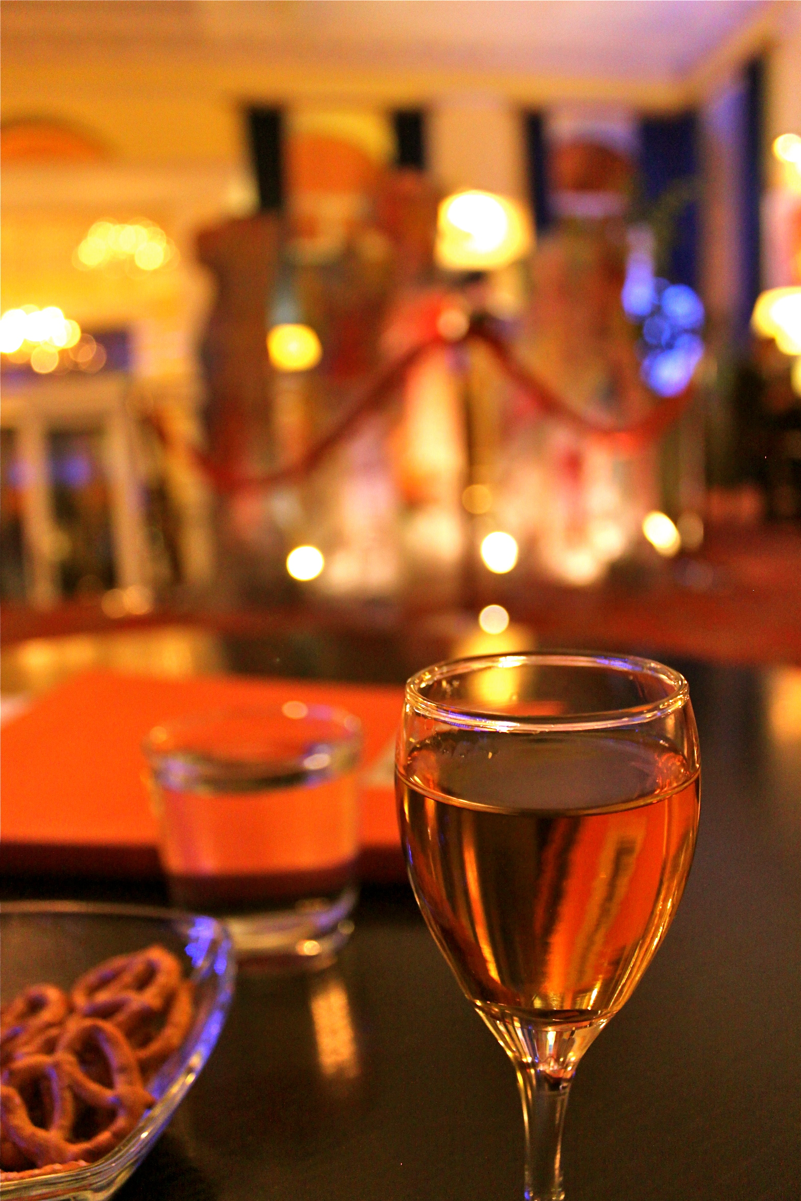 ice wine montreal