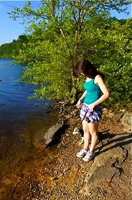 Lake Scranton PA