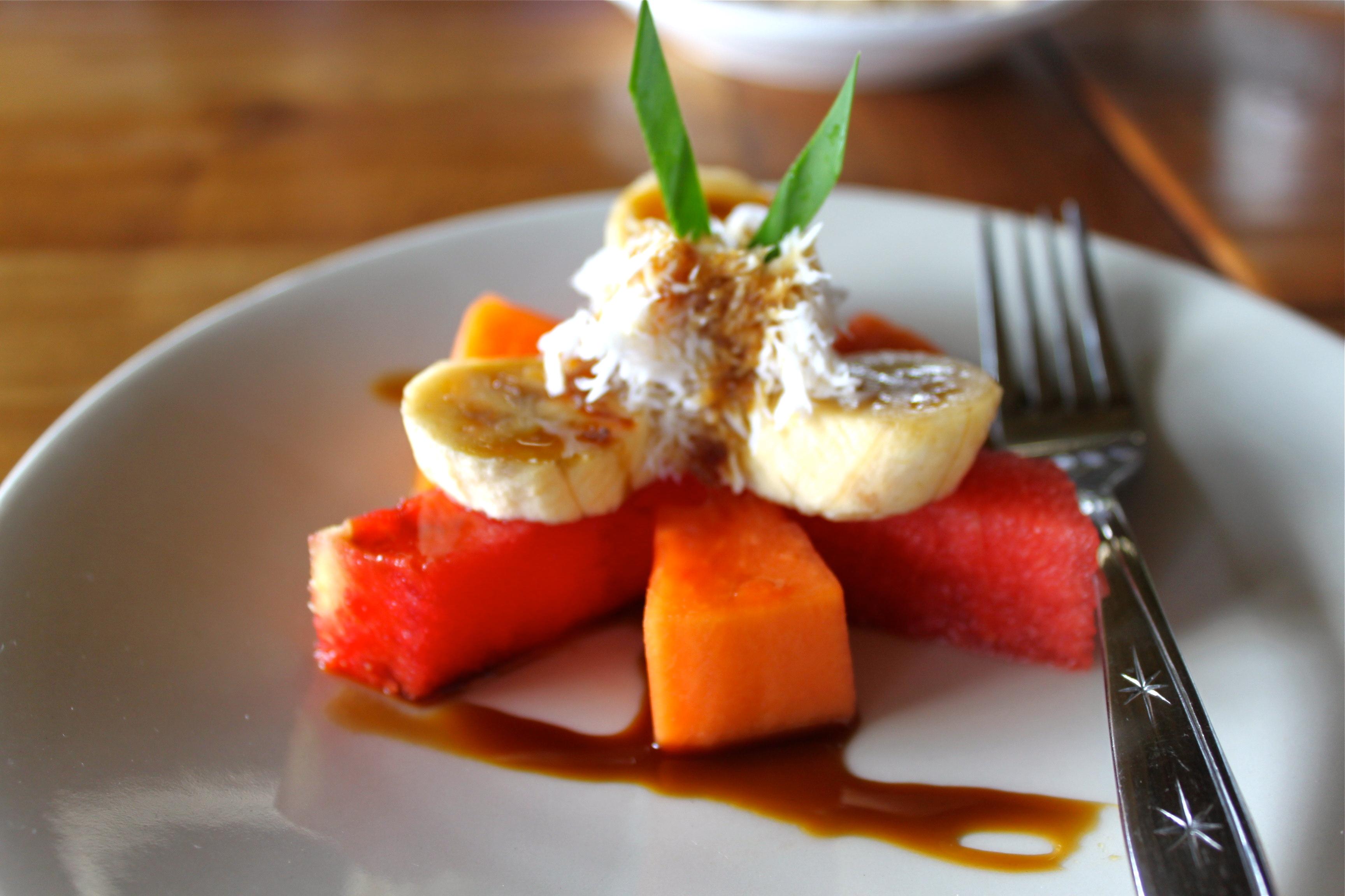 bali fruit