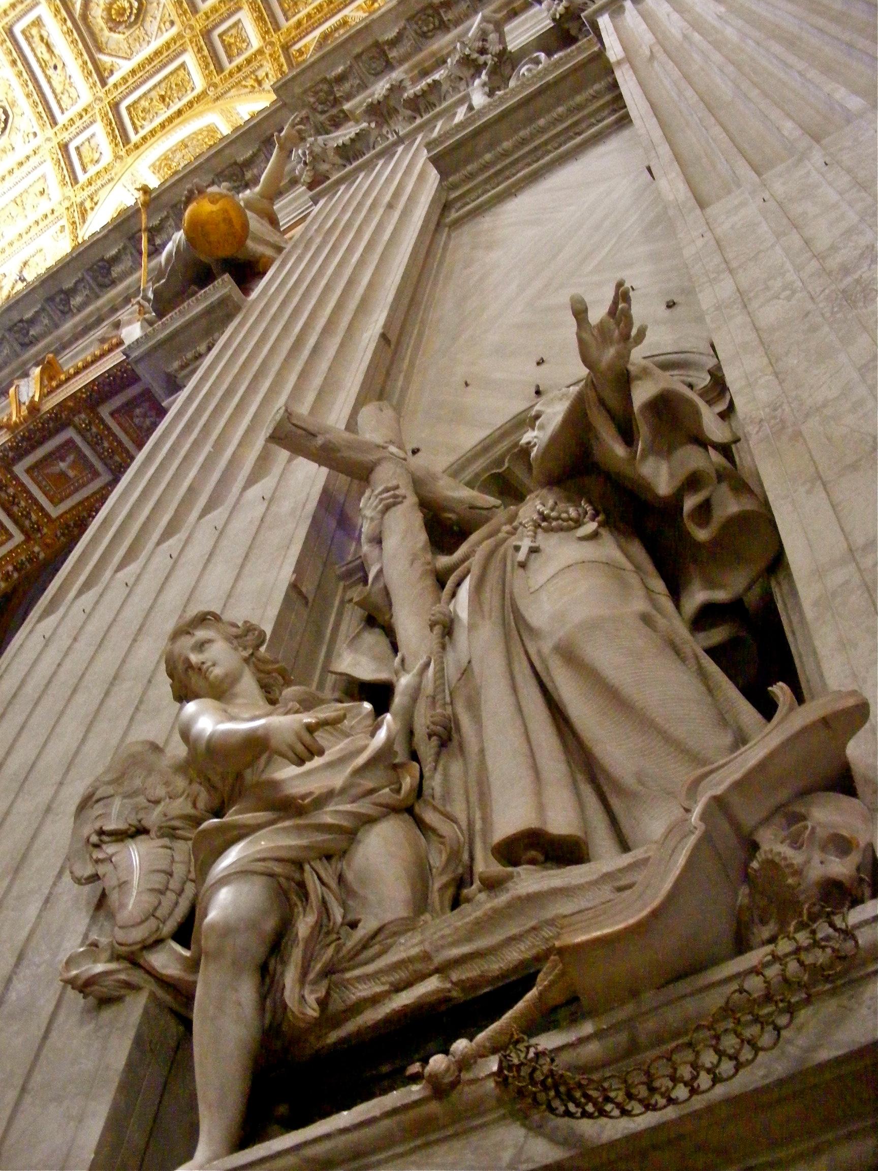 st peters basilica vatican city