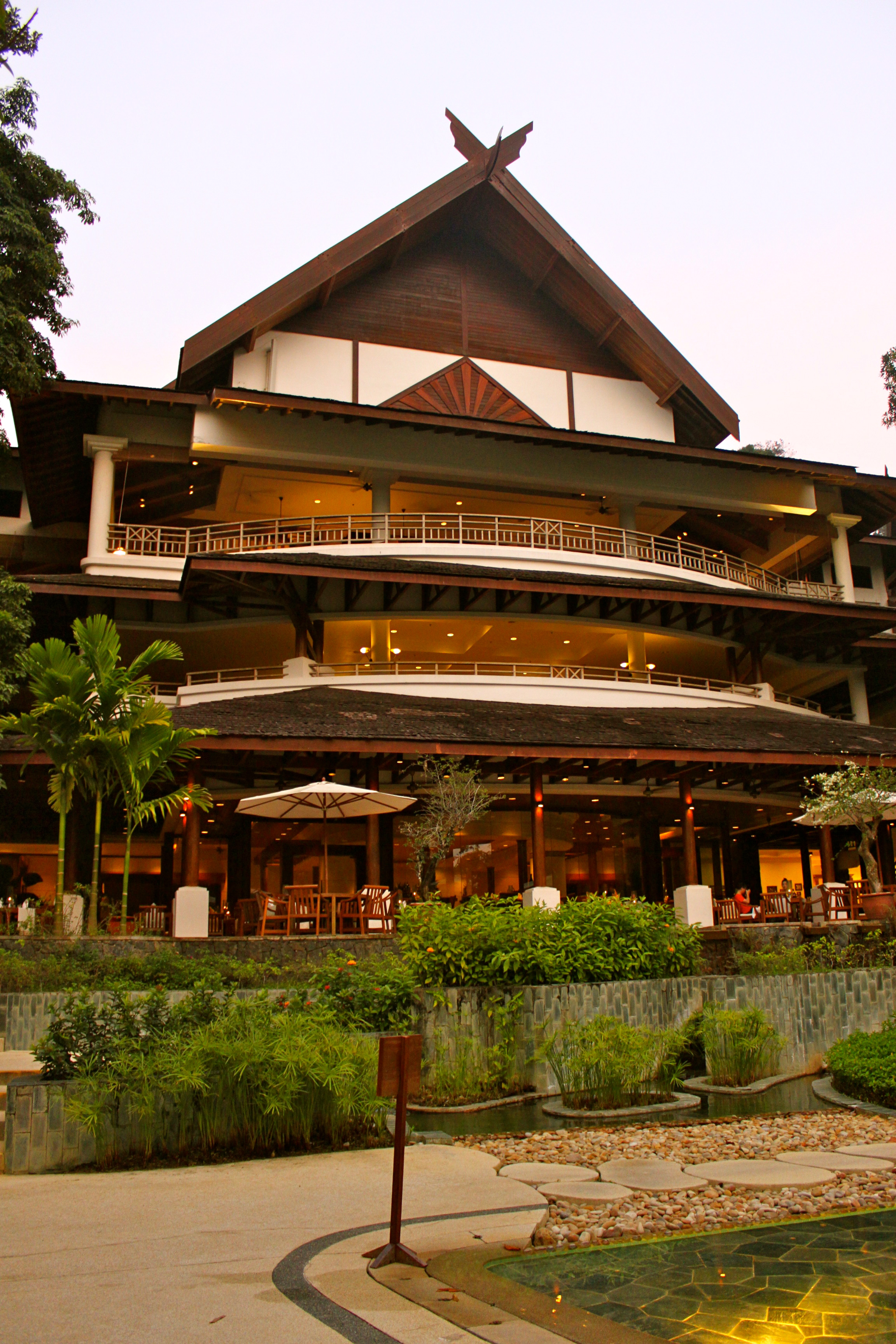 andaman hotel langkawi malaysia