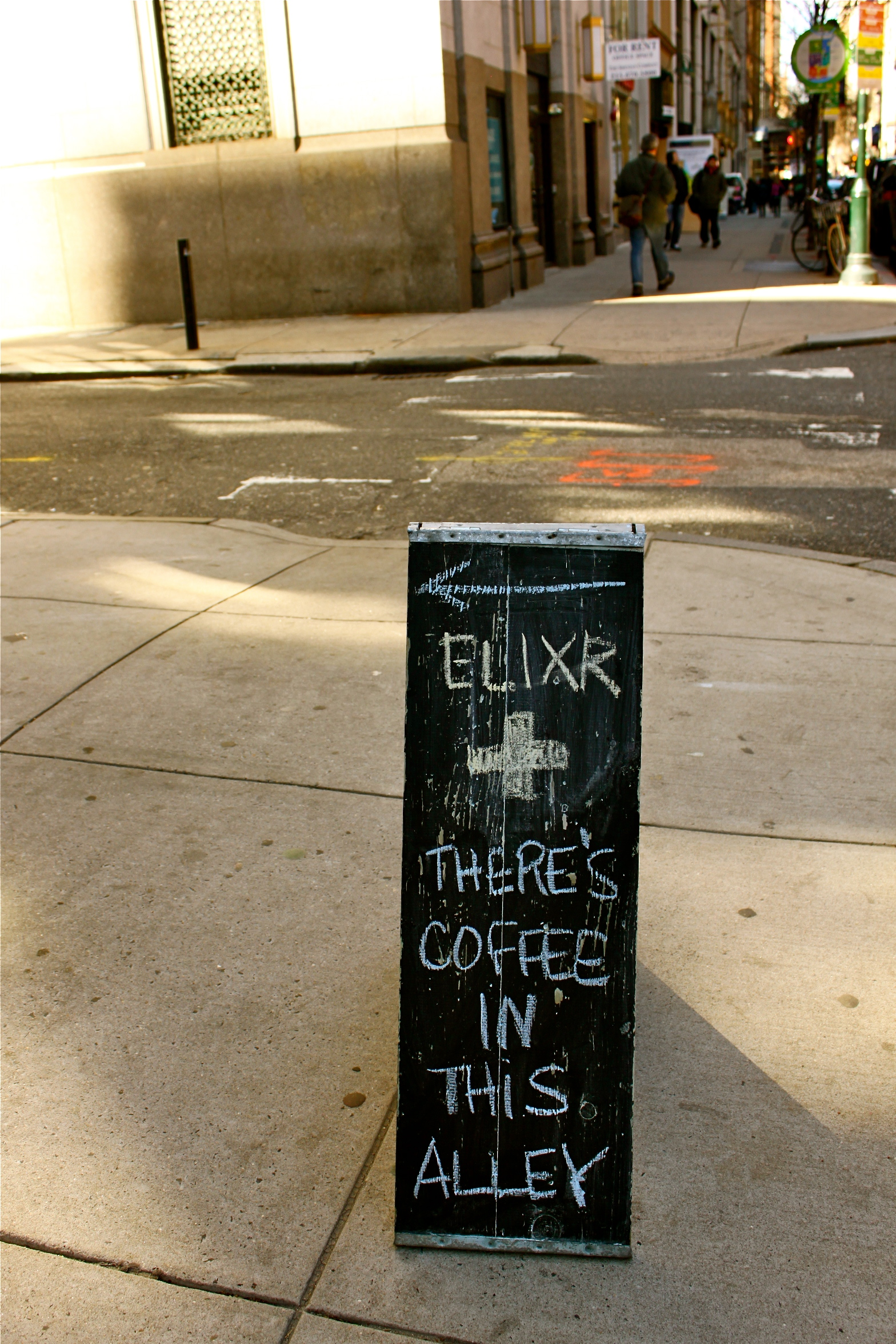 elixr coffee philadelphia pennsylvania