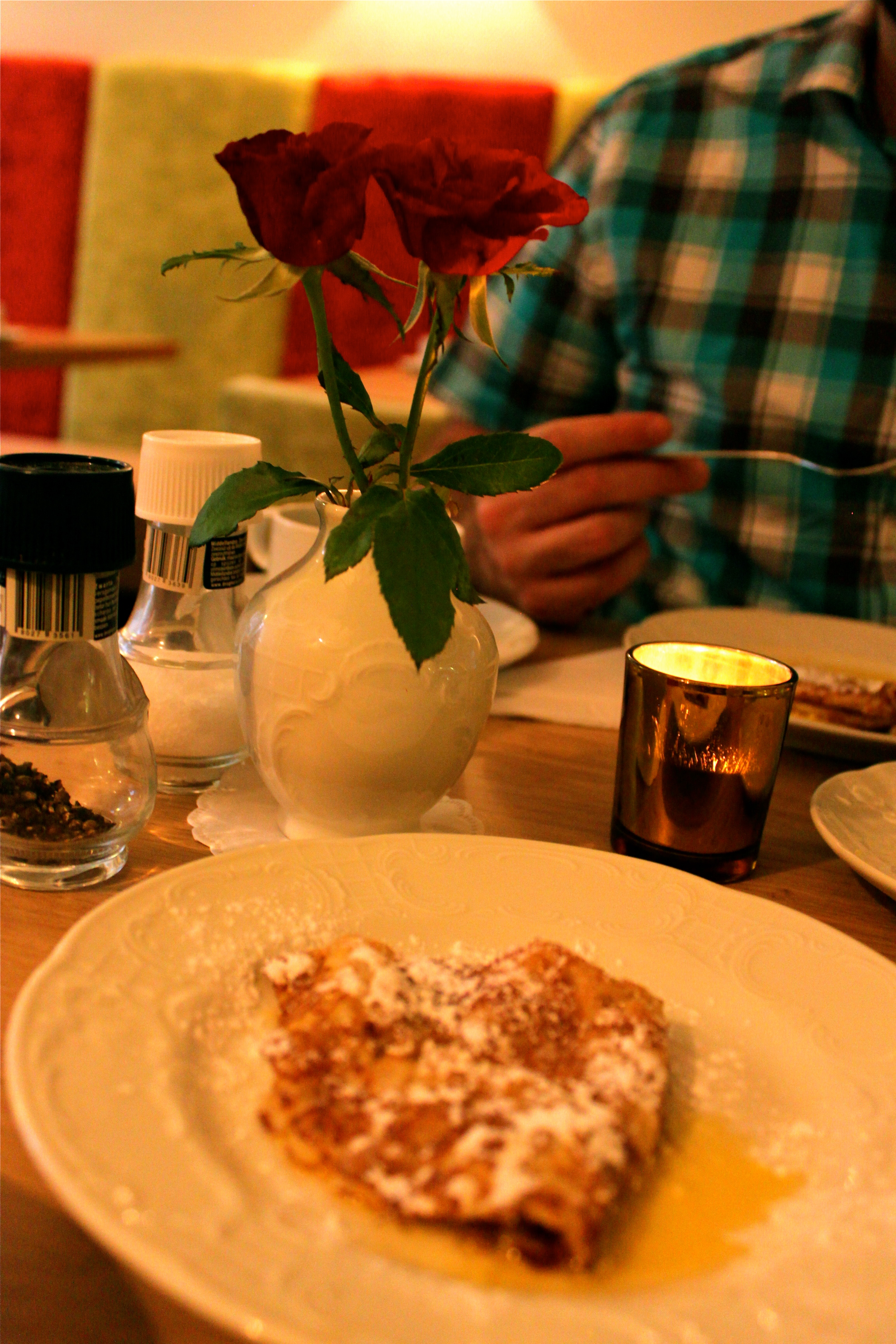 hotel fita amsterdam netherlands breakfast