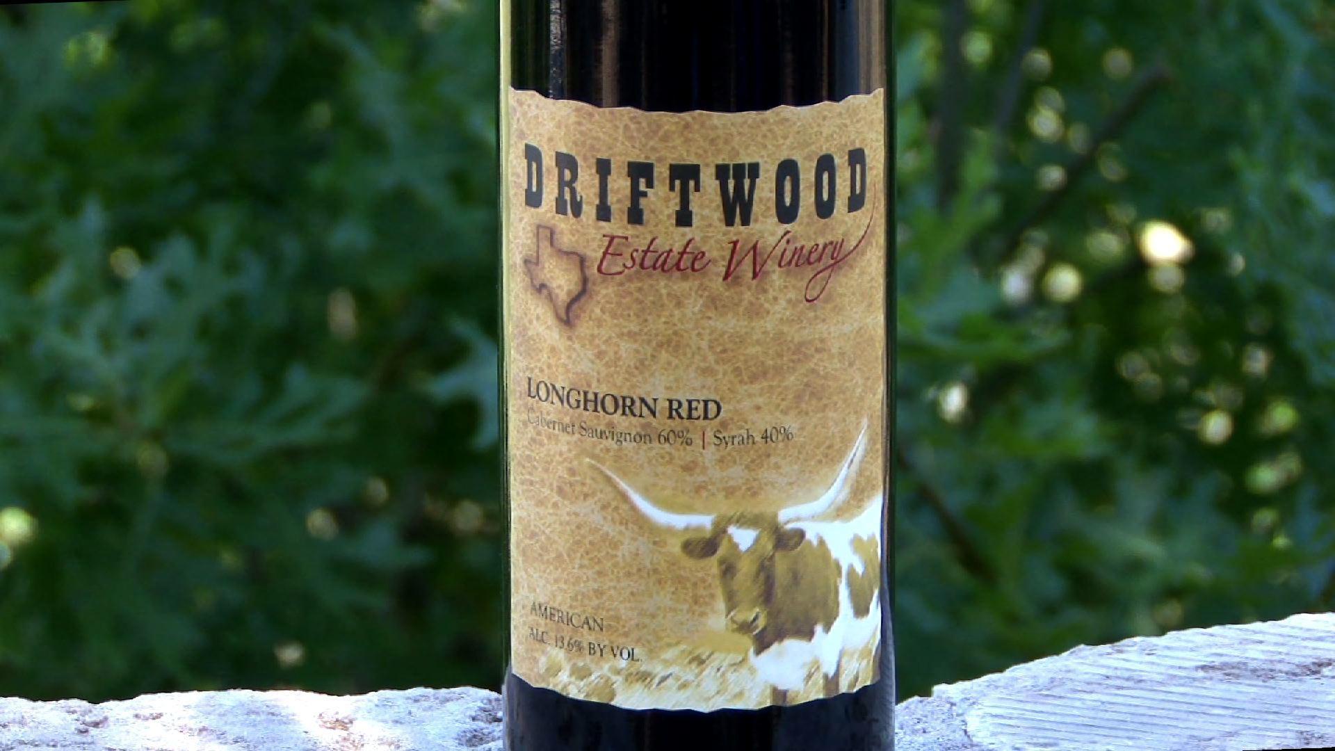 driftwood winery austin